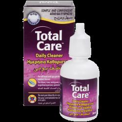 Total Care Solution de nettoyage pour lentilles 30ml