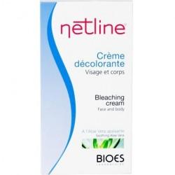 Netline Crème décolorante 60ml