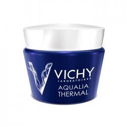 Aqualia Thermal Soin de nuit masque effet spa 75ml