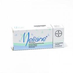 Méliane pilule contraceptive 3 x 21 comprimés