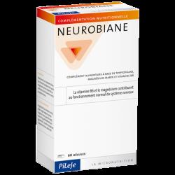 Pileje Neurobiane 60 gélules