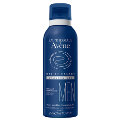 Avène Men gel de rasage 25ml