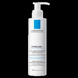 Effaclar H crème lavante hydratante, 200ml