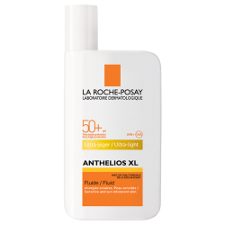 Anthelios SPF50+ Fluide ultra-léger, 50ml