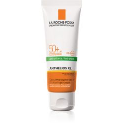 Anthelios XL Gel-crème toucher sec SPF50+, 50ml