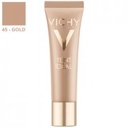 Teint Idéal Fond de teint lumière crème 45 Gold 30ml