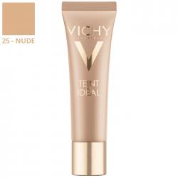 Teint Idéal Fond de teint lumière crème 25 Nude 30ml