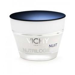 Nutrilogie Nuit Crème 50ml