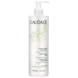 Caudalie Lotion Tonique hydratante, 400ml