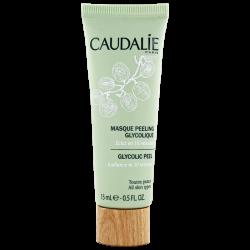 Caudalie Masque peeling glycolique mini format, 15ml
