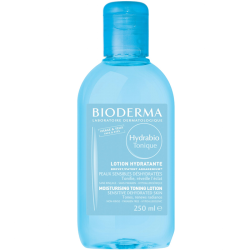 Bioderma Hydrabio Lotion tonique hydratante, 250ml