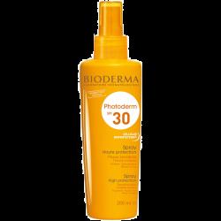 Bioderma Photoderm Spray solaire SPF30, 200ml