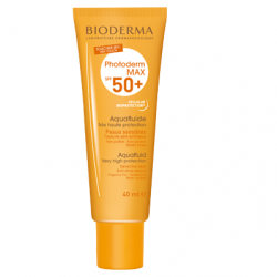 Bioderma Photoderm Aquafluide SPF50+, 40ml