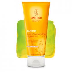 Weleda Après-shampooing régénérant à l'avoine 200ml