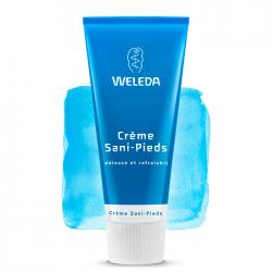 Weleda Crème sani-pieds 75ml