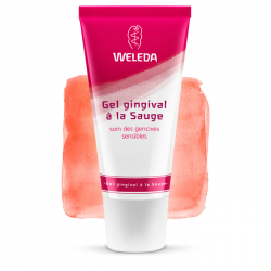 Weleda Gel gingval à la sauge 30ml