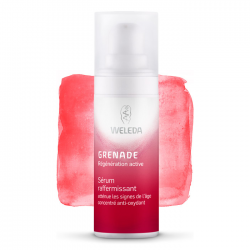 Weleda Grenade Sérum raffermissant 30ml