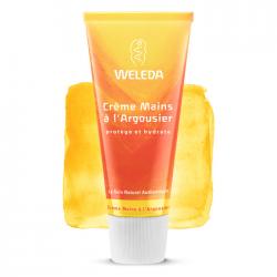 Weleda Crème mains à l'argousier 50ml