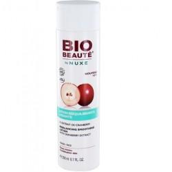 Bio Beauté Cranberry lotion rééquilibrante lissante 200ml
