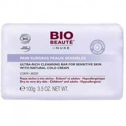 Bio Beauté Cold Cream pain surgras corps