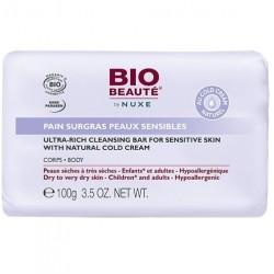 Bio Beauté Cold Cream pain surgras corps