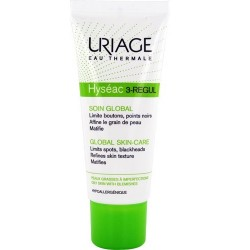 Uriage Hyséac Soin global 3-regul 40ml