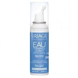 Uriage Bébé eau thermale isophy spray nasal 100ml
