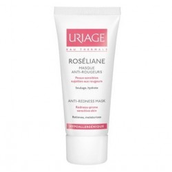 Uriage Roséliane masque anti rougeurs 40ml