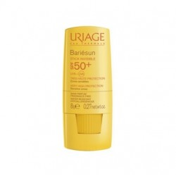 Uriage Bariésun spf50+ stick invisible extra-large 8g
