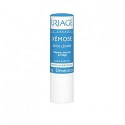 Uriage Xemose stick lèvres 4g