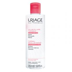 Uriage Eau micellaire thermale peau intolérante sans parfum250ml