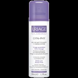 Uriage Gyn-phy brume nettoyant hygiène intime 50ml
