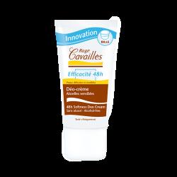 Rogé Cavaillès Déo-crème Régulateur peau sensible bille 50ml