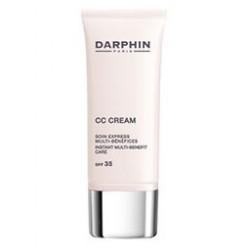 Darphin CC Cream soin express multi-bénéfices spf35 light 30ml