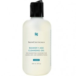 SkinCeuticals Gel nettoyant blemish + age 250ml