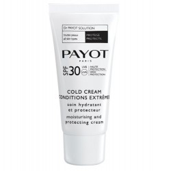 Payot Cold Cream Conditions extrêmes spf30 50ml