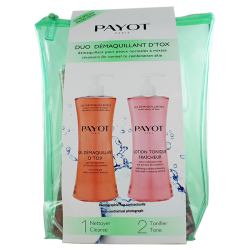 Payot Duo démaquillant d'tox 2x400ml