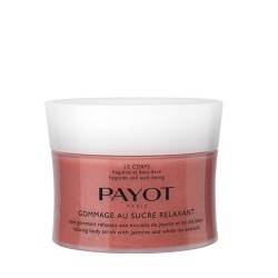Payot Gommage au sucre relaxant pot 200ml