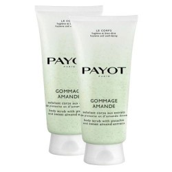 Payot Le Corps Gommage amande 2x200ml