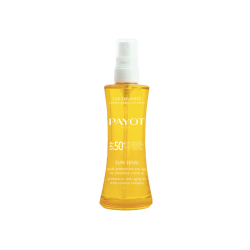 Payot Les Solaires Huile protectrice anti-âge spf50+ 125ml