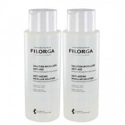 Filorga Solution Micellaire anti-âge 2x400ml