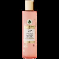 Sanoflore Aqua Rosa Essence botaniqe de beauté fraîche 200ml