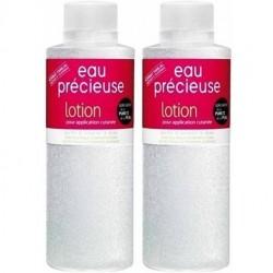 Eau Précieuse Lotion pureté 2x375ml