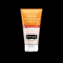 Neutrogena Visibly Clear Crème Nettoyante Point Noirs 150ml