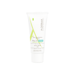 A-Derma Phys-Ac Soin imperfections sévères 40ml