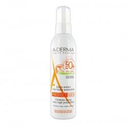 A-Derma Protect Kids Spray Enfant Très Haute Protection SPF50+ 2