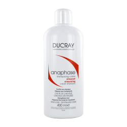 Ducray Anaphase Shampooing crème stimulant 400ml