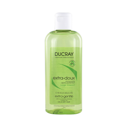Ducray Extra Doux Shampooing Dermo-Protecteur 200ml