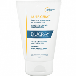 Ducray Nutricerat emulsion quotidienne ultra-nutritive 100ml