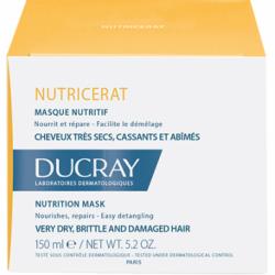 Ducray Nutricerat masque ultra nutritif 150ml